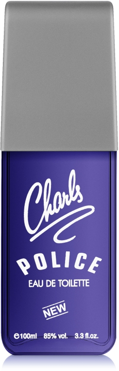 Sterling Parfums Charle Police - Туалетная вода