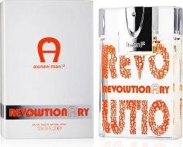 Духи, Парфюмерия, косметика Aigner |man| 2 Revolutionary - Туалетная вода
