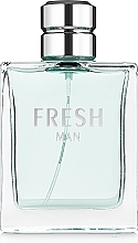 Духи, Парфюмерия, косметика Dilis Parfum La Vie Pour Homme Fresh - Туалетная вода