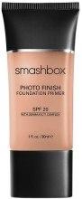 Духи, Парфюмерия, косметика База под макияж - Smashbox Photo Finish Foundation Primer SPF 20