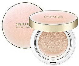 Маскирующий кушон - Missha Signature Essence Cushion Covering SPF50+ PA+++  — фото N1