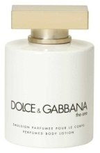 Духи, Парфюмерия, косметика Dolce&Gabbana The One - Лосьон для тела
