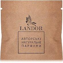Духи, Парфюмерия, косметика Landor Green Island V2 - Парфюмированная вода (пробник)