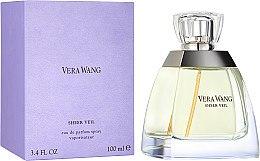 Духи, Парфюмерия, косметика Vera Wang Sheer Veil - Парфюмированная вода