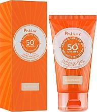 Духи, Парфюмерия, косметика Солнцезащитный тонирующий крем с очень высокой степенью защиты - Polaar Very High Protection Sun Cream SPF 50+ Tinted