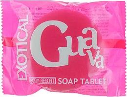 Духи, Парфюмерия, косметика Мыло ''Экзотическая гуава'' - Mades Cosmetics Body Resort Exotical Guava SoapTablet