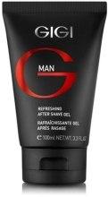 Духи, Парфюмерия, косметика Гель после бритья - Gigi Man After Shave Gel