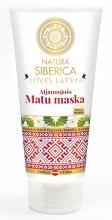 Духи, Парфюмерия, косметика Восстанавливающая маска для волос - Natura Siberica Loves Latvia Mask