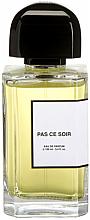 Духи, Парфюмерия, косметика BDK Parfums Pas Ce Soir - Парфюмированная вода (тестер с крышечкой)