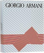 Духи, Парфюмерия, косметика Giorgio Armani Acqua di Gioia Pour Femme - Набор (edp/100ml + b/lot/75ml + sh/gel/75ml)