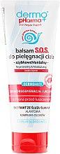 Духи, Парфюмерия, косметика Лосьон для тела - Dermo Pharma S.O.S. Skin Repair Expert