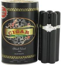 Духи, Парфюмерия, косметика Remy Latour Cigar Black Wood - Туалетная вода