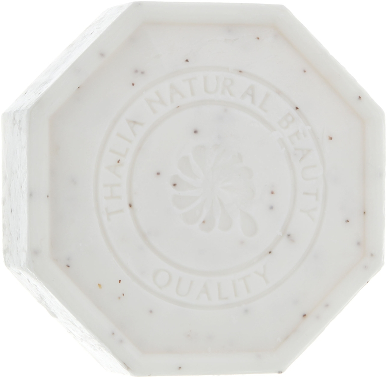 Натуральное мыло с экстрактом морских водорослей - Thalia Seaweed Natural Skin Soap