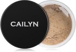 Духи, Парфюмерия, косметика Минеральная пудра - Cailyn Deluxe Mineral Foundation Powder
