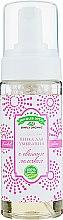 Духи, Парфюмерия, косметика Пенка для лица с овсяным молочком - Marus Vita
