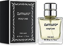 Духи, Парфюмерия, косметика Dzintars Amuro 501 - Парфюмированная вода
