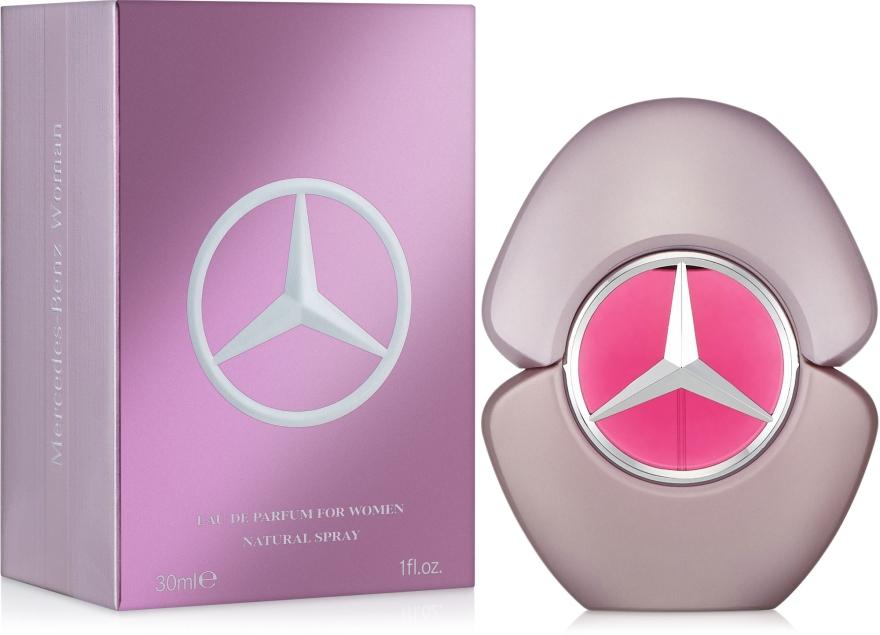 Mercedes-Benz For Women - Парфюмированная вода
