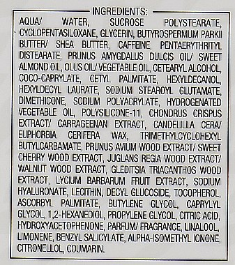 Антицеллюлитный крем для тела - Pura Kosmetica Skincare Slim Gel — фото N4