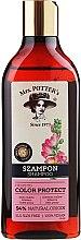 Набор - Mrs. Potter's Triple Flower (shm/390ml + cond/390ml) — фото N3