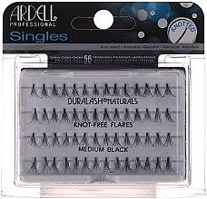 Духи, Парфюмерия, косметика Накладные ресницы - Ardell Singles Medium