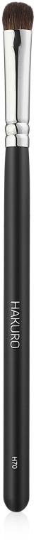 Кисть для теней, H70 - Hakuro Professional