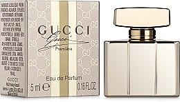 Духи, Парфюмерия, косметика Gucci Premiere - Парфюмированная вода (мини)