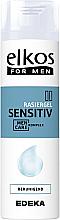 Парфумерія, косметика Гель для гоління - Elkos Men Care Complex Sensitiv Rasiergel