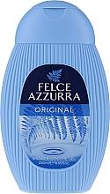 """Духи, Парфюмерия, косметика Гель для душа """"Original"""" - Felce Azzurra Shower Gel Original"""