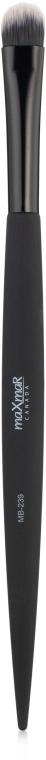 Кисть для нанесения и растушевки теней и консилеров, MB-239 - MaxMar