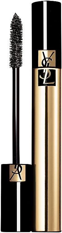 Тушь радикально черная с эффектом накладных ресниц - Yves Saint Laurent Mascara Volume Effet Faux Cils Radical