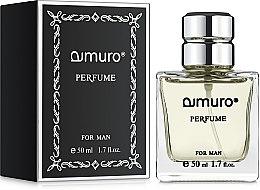 Духи, Парфюмерия, косметика Dzintars Amuro 510 - Парфюмированная вода