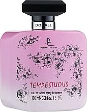 Духи, Парфюмерия, косметика Dorall Collection Tempestuous - Туалетная вода