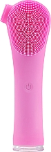 Духи, Парфюмерия, косметика Щетка для очищения лица, розовая - Lewer BR-010 Forever Hand Held Electric Cleaning Brush