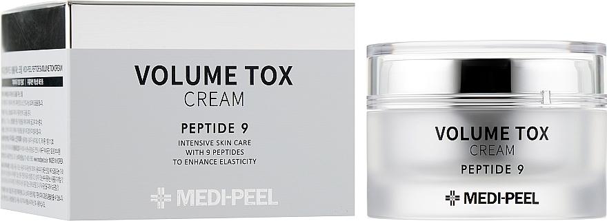Омолаживающий крем с пептидами - Medi Peel Volume TOX Cream Peptide