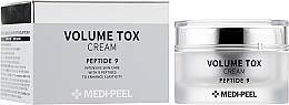 Духи, Парфюмерия, косметика Омолаживающий крем с пептидами - Medi Peel Volume TOX Cream Peptide