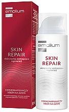 Духи, Парфюмерия, косметика Дневной крем для лица - Emolium Skin Repair Cream