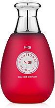 Духи, Парфюмерия, косметика NG Parfumes Delusional For Women Eau De Parfum - Парфюмированная вода