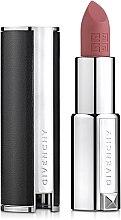 Духи, Парфюмерия, косметика Матовая помада для губ - Givenchy Le Rouge Mat