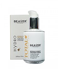 Духи, Парфюмерия, косметика Несмываемый крем-эликсир для волос - Beaver Professional Total7 Elixir