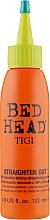 Духи, Парфюмерия, косметика Термоактивный выпрямляющий крем - Tigi Bed Head Straighten Out Straightening Cream
