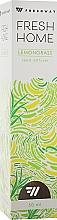 "Духи, Парфюмерия, косметика Аромадиффузор ""Лемонграсс"" - Fresh Way Fresh Home Lemongrass"