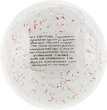 "Духи, Парфюмерия, косметика Бурлящий шар для ванны ""Йогуртовый"" - Stenders Bath Buble Ball"