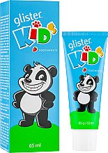 Зубная паста для детей - Amway Glister Kids — фото N1