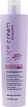 Духи, Парфюмерия, косметика Шампунь для сухих и поврежденных волос - Inebrya Shecare Reconstructor Shampoo