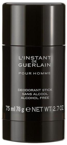 Guerlain LInstant de Guerlain Pour Homme - Дезодорант-стик
