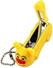 Духи, Парфюмерия, косметика Книпсер для ногтей, желтый - Donegal