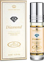 Духи, Парфюмерия, косметика Al Rehab Diamond - Масляные духи (мини)