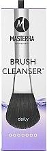 Духи, Парфюмерия, косметика Очиститель для кистей - Masterra Daily Brush Cleanser