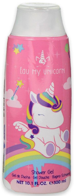 Air-Val International Eau My Unicorn - Гель для душа