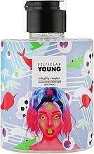 Духи, Парфюмерия, косметика Мицеллярная вода для лица - Selfielab Young Micellar Water